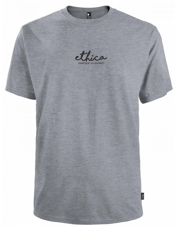 Boyfriend t-shirt 386 - Ethica