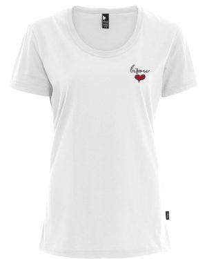 Crewneck t-shirt L2Y - Bisou