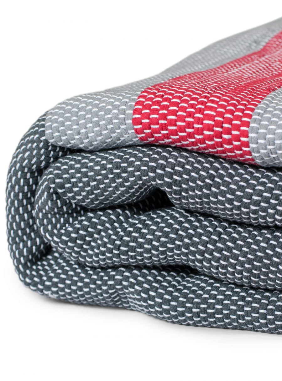 Woven blanket (Out of stock)