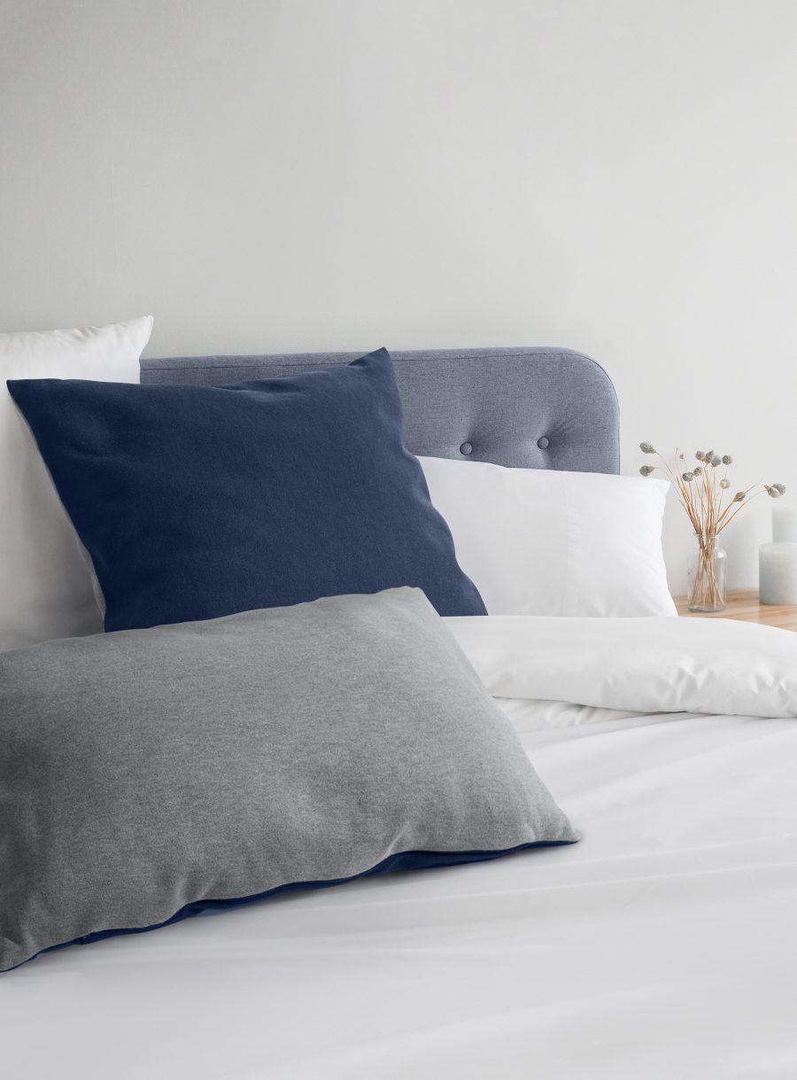 Rectangle cushion