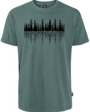 Unisex t-shirt - ETHICA CANADA